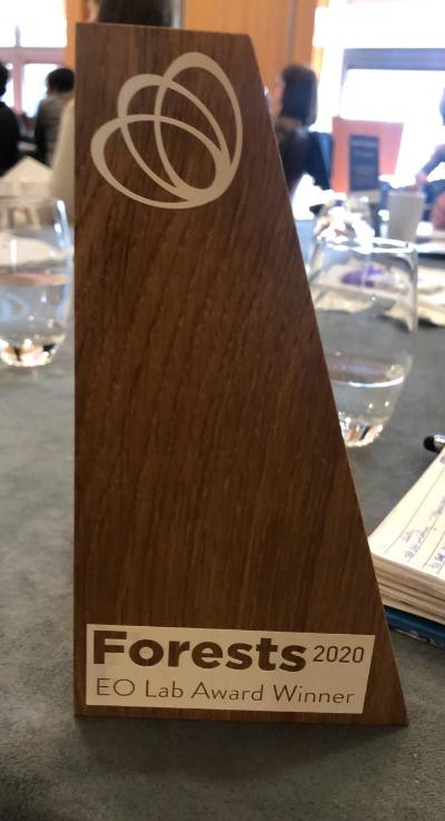 Premio EOLabs